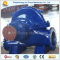 double suction split casing pump for sea water salt desalination plants