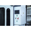 China Supplier Hot Sale Glass Sandblasting Machine with Touch Screen