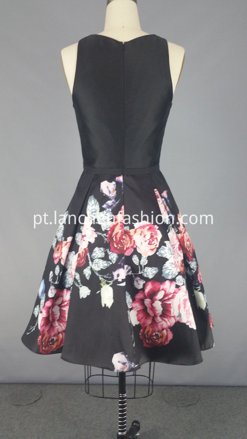 Patchwork Dress Designs