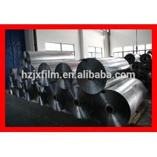 Rollo de película metalizada / película de Bopp / película termosellable