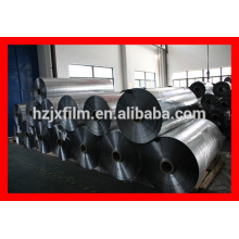 Rolo de filme metalizado / filme Bopp / filme selável a quente