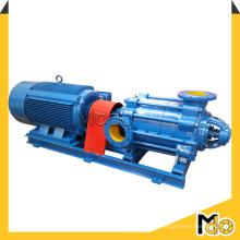 Bomba de agua multietapa centrífuga eléctrica 650kw