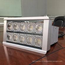 Conception élevée de module de lumière de baie de l'intense luminosité LED 100-720W facultative