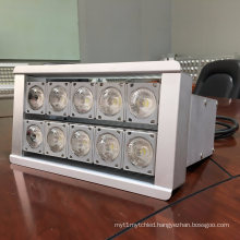 High Brightness LED High Bay Light Module Design 100-720W Optional