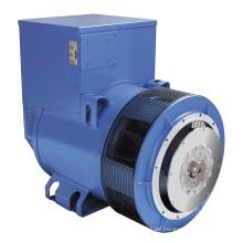 AC Dreiphasen-Lichtmaschine von 25kVA bis 1500kVA