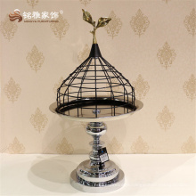 New arrival metal furniture decor item statue