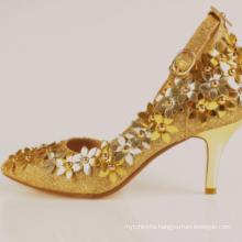shining women party wear shoes