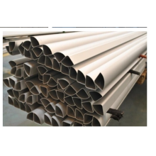 Aluminiumprofilextrusion in Serienqualität