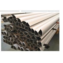 Extrusão de perfil de alumínio de grau de série