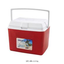 Refroidisseur en plastique 19L, glacière, glacière