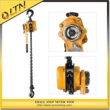 Palan à chaîne à levier C (LH-WC) de haute qualité et facile à installer