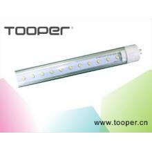 t5 light tube end caps 500mm 1200mm smd2835 Built-in Driver high lumen