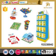 Brinquedo engraçado do jogo do jogo para o miúdo