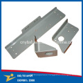 Custom Sheet Metal Fabrication with Stamping, Bending, Welding, Punching