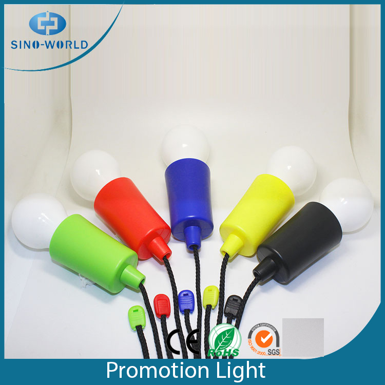 Led Pull Light