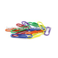 Very Popular Good Quality Metal Colored Paper Clips
