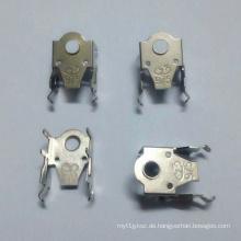 304 Edelstahl für elektronisches Produkt