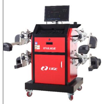ГТД ДС-888 колесо aligner колеса выравнивания Лиге шина выпрямитель