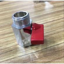 Válvulas de bola con diferentes formas tiene ventajas de alta calidad y bajo precio y su alta durabilidad o tiene un amplio alcance de
