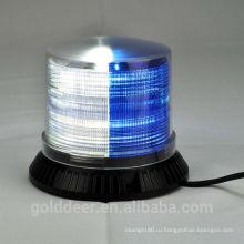 9 ~ 30V Магнитные вспышки света предупреждение Маяк Lighting(TBD348)