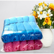 Disposable Environmental Non-Woven PP Waterproof Anti-Skid Shoe Cover Kxt-Sc33