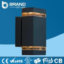 Imperméable à l'eau IP65 extérieur mur applique murale LED LED haut et bas LED mur