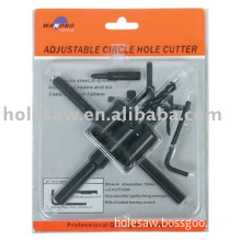 Adjustable Circle Hole Cutter,circle hole cutter,hand tools,cutter