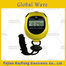 Chronomètre multifonctionnel Gw-39 OEM pour usage sportif et sportif