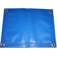 PVC Tarpaulin fabricante, Impermeável tarpaulin folha