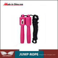 Fitness Gym Compteur Numérique Jumping Rope Fitness Workout