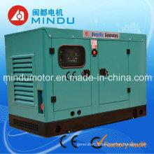 Ricardo Weichai 24kw Diesel Generator Set