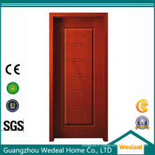 Personnalisez les portes intérieures en PVC avec différents styles