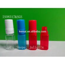 10 ml de bouteille de jus de cigarette E-liquide