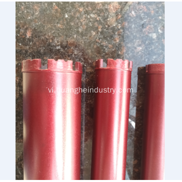 Reinfored Concrete Concrete Diamond Core Bits