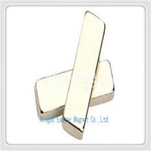 Nickel/Zink-Beschichtung Wind Generator Neodym-Magneten