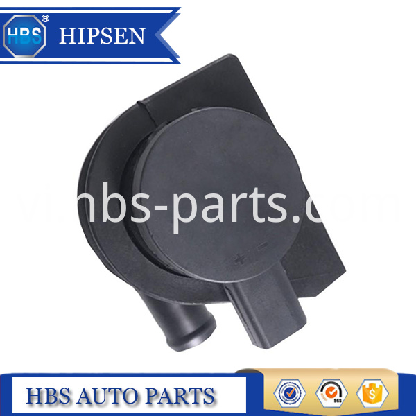 Audi Auxiliary Electric Water Pump