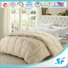 Good Quality Hotel Goose Fether Down Comforter Duvet Insert