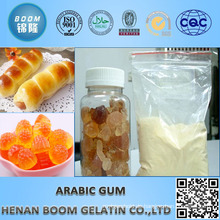 Natürlicher Pflanzengummi Arabic Gum