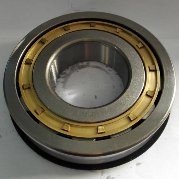 Cylindrical Roller Bearing Single Row Nup315