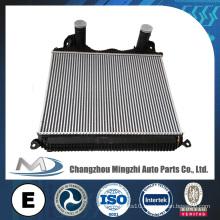 Truck radiator 81061300204/81061300233 for MAN