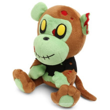 ICTI Audited Factory High Quality Custom Promotion monkey plush toy