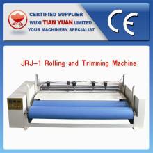 JRJ-1 прокатки и обрезки машина