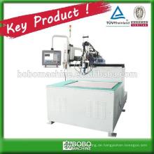 Schrank Schalttafel Filter PU-Siegelmaschine