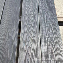 Cheaper and high quality Online embossing WPC decking,Outdoor decking,140*25mm