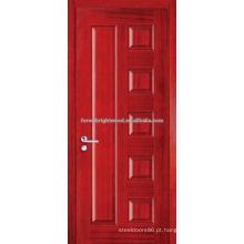 Trade Assurance artesão porta painel de madeira teca moldado porta principal projetos