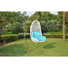 Ny stil Rattan Swing Chair Hang Chair