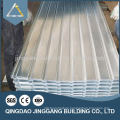 China Supplier Long Life Span Metal Steel Color Plate Sheet