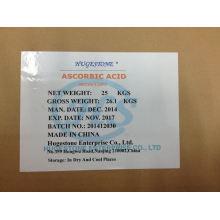 Ascorbic Acid (C6H8O6) (CAS: 50-81-7)