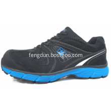 CE standard cementing and EVA outsole shoes