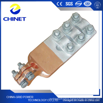 Sbg Type Copper & Aluminum Hold Pole Clamp